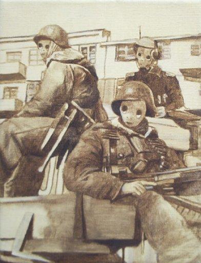 UR-troopers